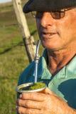 Бразильское гаучо Стоковые Фотографии RF