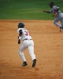 Брайан Джордан, Атланта Braves Стоковые Фото