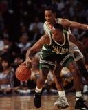 Брайан Shaw, Celtics Бостона Стоковое Изображение