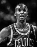 Брайан Shaw, Celtics Бостона Стоковое фото RF