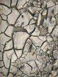 Брайн и серый сломанный конспект земли Стоковые Изображения