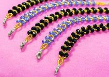 Браслет моды красивый Стоковые Фотографии RF