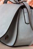 Браслет, серьги и сумка Стоковые Фото