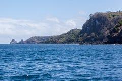 2 Брат Фернандо de Noronha Остров Стоковая Фотография