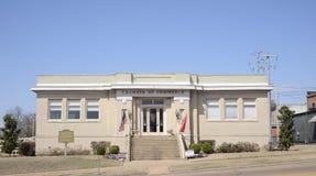 Браунсвилл, торговая палата Теннесси Стоковые Изображения
