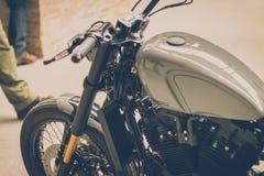 БРЕДА, НИДЕРЛАНДЫ - 26-ОЕ АВГУСТА 2018: Моторы сияющие на Dut стоковое изображение rf