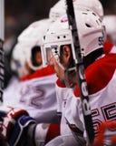Брент Sopel Монреаль Canadiens Стоковая Фотография