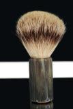 брить щетки стоковое изображение rf