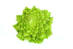 Брокколи капусты белокочанной/Romanesco/римская цветная капуста Стоковая Фотография