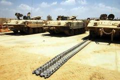 Бронетранспортер M113 Стоковые Фото