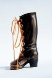 бронза ботинка Стоковые Фото