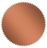 бронза пожалования Стоковая Фотография RF
