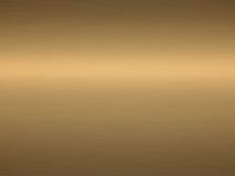 бронза почистила щеткой Стоковые Фотографии RF
