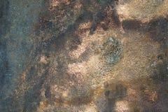 бронза Стоковая Фотография RF