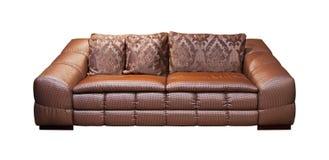 Бронзовое кресло Стоковое фото RF