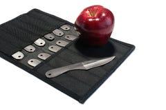 бросать knifes стоковое изображение rf