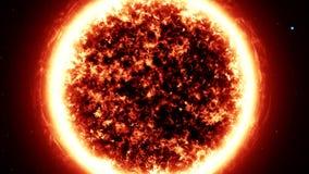 Бросьте звезду в космосе иллюстрация штока