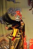 Бросьте оперу бород-Пекина: Прощание к моей содержанке Стоковая Фотография RF