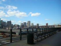 Бруклин, New York Стоковая Фотография