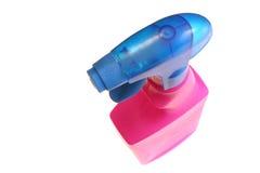 брызг бутылки Стоковое Изображение RF