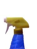 брызг бутылки Стоковое Изображение