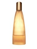 брызг дух бутылки Стоковое Изображение