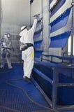 брызг картины Стоковая Фотография RF