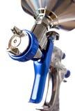 брызг пушки Стоковые Изображения RF