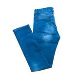 Брюки джинсов стоковые изображения rf
