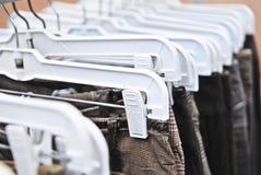 брюки Стоковые Изображения RF
