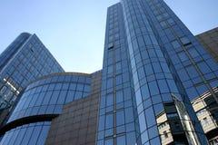 Брюссель городское Стоковая Фотография RF