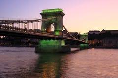 Будапешт стоковая фотография