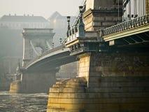 Будапешт Стоковые Изображения