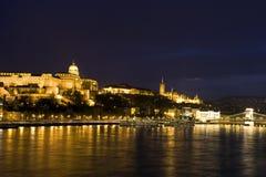 Будапешт Стоковое Фото