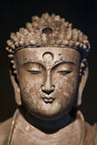 Будда головной s стоковое фото rf