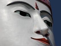 Будда монументальный стоковые фотографии rf