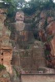 Будда огромный Стоковое Изображение RF