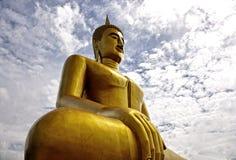 Будда Таиланд Стоковая Фотография RF