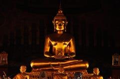 Будда Стоковые Фото