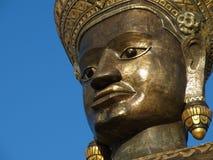 Будда Maha Thammarah стоковые изображения