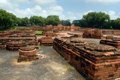 будизм Индия стоковые фото