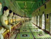 будизм Стоковые Изображения RF