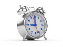 будильник глянцеватый Стоковое Фото