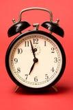 будильник ретро стоковые фотографии rf