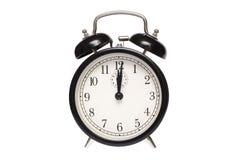 будильник традиционный Стоковые Изображения RF
