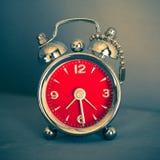 будильник стоковая фотография
