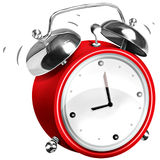будильник Стоковая Фотография RF