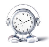 будильник иллюстрация вектора
