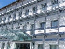 будущая дом стоковое изображение rf