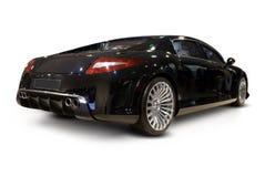 будущее автомобиля Стоковая Фотография